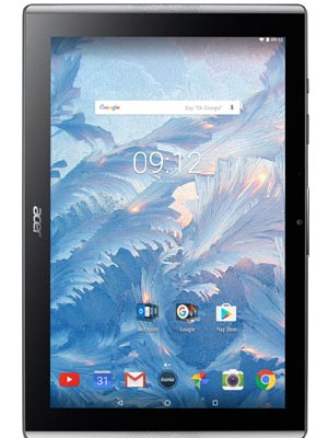 Iconia One 10 B3-A40FHD 32GB with 2GB Ram