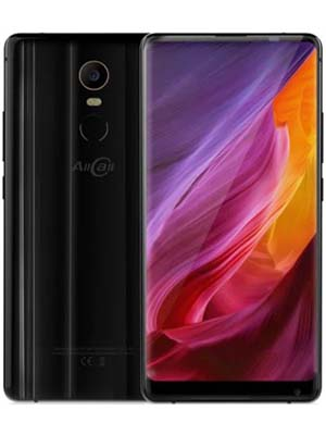 Mix 2 128GB with 6GB Ram