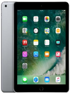 IPad 6th Generation (2018) 32GB with 2GB Ram