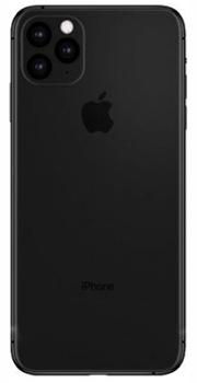 iPhone 11 Pro Max 128GB with 6GB  Ram