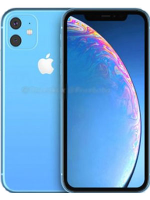 Iphone Xr (2019) 256GB with 3GB Ram