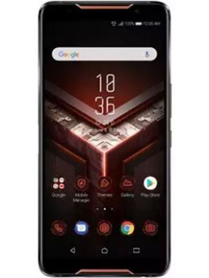 Rog Phone 2 (2019) 512GB with 8GB Ram