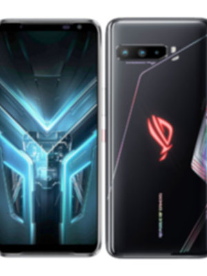 ROG Phone 3 ZS661KS 512GB with 12GB Ram