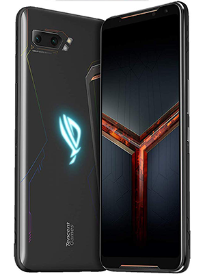 ROG Phone II ZS660KL 512GB with 12GB Ram