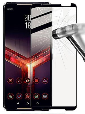 ROG Phone2 ZS660KL 512GB with 12GB Ram