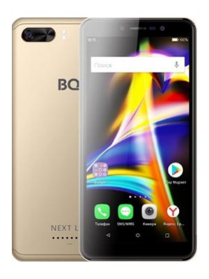 BQ-5508L Next LTE 16GB with 1GB Ram