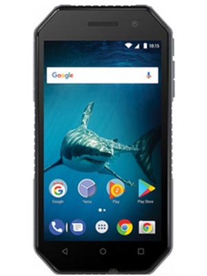 Mobile Shark Mini 8GB with 1GB Ram