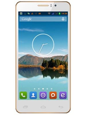 Spark S33 4GB with 512MB Ram