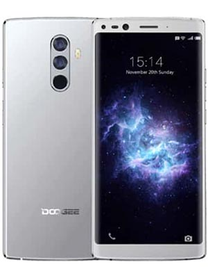 Mix 2 Silver 128GB with 6GB Ram