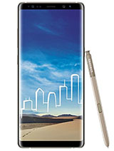 Galaxy Note 8 Duos 64GB with 6GB Ram