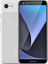 Pixel 3 128GB with 6GB Ram