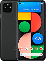 pixel 4a 5g 128GB with 6GB Ram