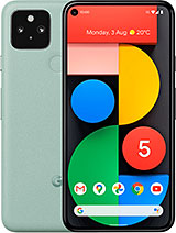 pixel 5 128GB with 6GB Ram