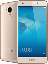 Honor 5c 16GB with 2GB Ram