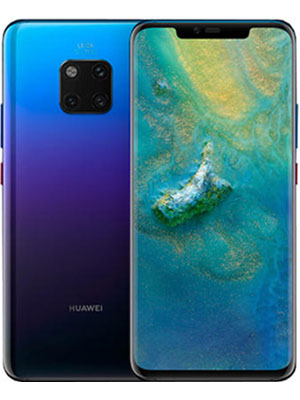 Mate 30 Pro (2019) 256GB with 10GB Ram