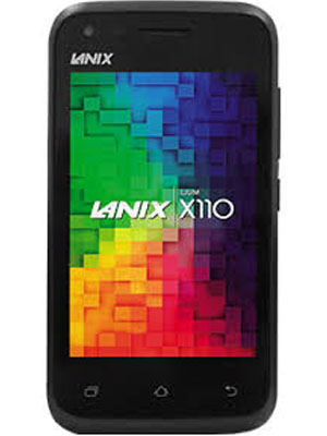 ILIUM X110 4GB with 512MB Ram