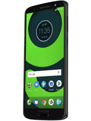 Moto G6 Plus Dual 64GB with 4GB Ram