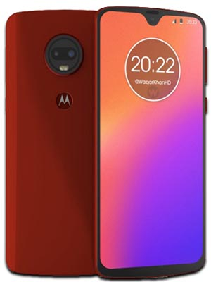 Moto G7 Power (Dual SIM) 64GB with 4GB Ram