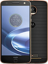 Moto Z Force 32GB with 4GB Ram