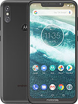 Motorola One Power 64GB with 6GB Ram