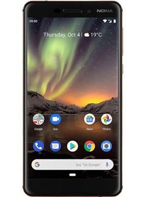 6 (2019) 128GB with 6GB Ram