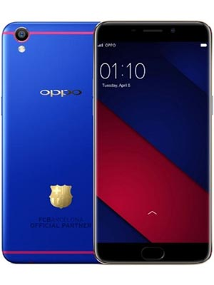 R9 FC Barcelona Edition 64GB with 4GB Ram