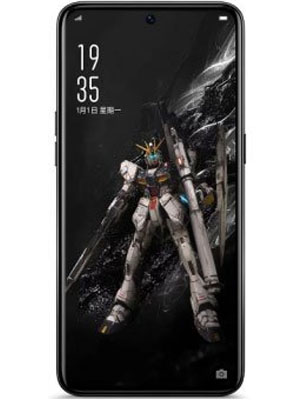 Reno Gundam Edition (2019) 128GB with 8GB Ram