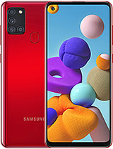 Galaxy A21s 32GB with 3GB  Ram