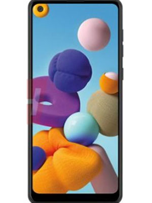 Galaxy A21s 64GB with 6GB  Ram