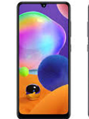 Galaxy A31 SM-A315F, SM-A315F/DS, SM-A315G/DS 128GB with 4GB  Ram