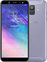Galaxy A6 (2018) 64GB with 4GB Ram
