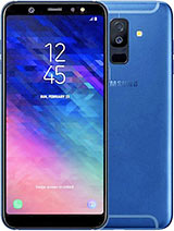 Samsung Galaxy A6 32GB with 3GB Ram