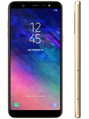 Galaxy A6+ 64GB with 4GB Ram