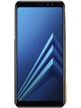 Galaxy A6+ 64GB with 6GB Ram