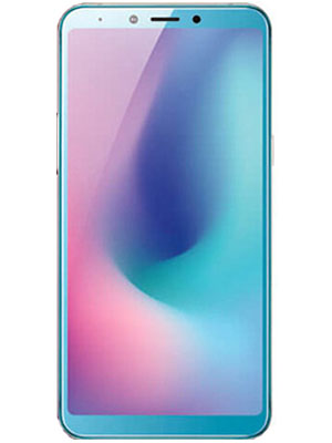 Galaxy A6s 128GB with 6GB Ram