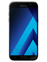 Galaxy A7 Duos (2017)  32GB with 3GB Ram