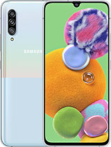 Galaxy A90 5G 128GB with 6GB  Ram