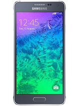 Galaxy Alpha (S801) 32GB with 2GB Ram