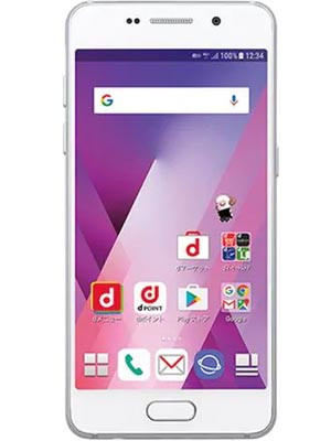 Galaxy Feel 2 64GB with 4GB Ram