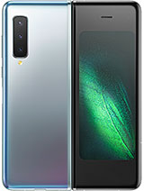 Galaxy Fold 5G 512GB with 12GB Ram