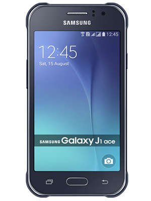 Galaxy J1 Ace 4GB with 512MB  Ram