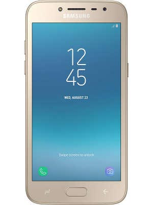 Galaxy J2 Dual SIM (2018) 16GB with 2GB Ram