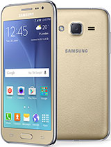Galaxy J2 8GB with 1GB  Ram