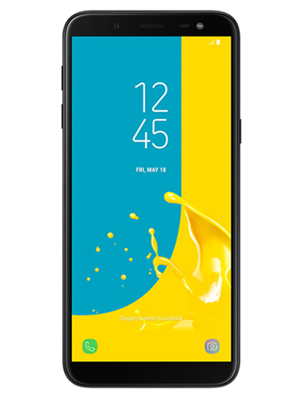 Galaxy J6 (2018) 64GB with 4GB Ram