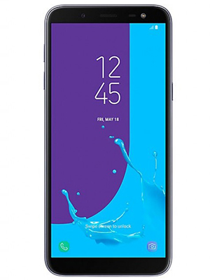 Galaxy J6 32GB with 3GB Ram