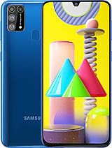 Galaxy M31 128GB with 8GB Ram
