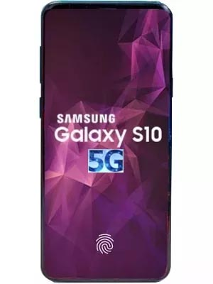 Galaxy S10 X 5G 256GB with 12GB Ram