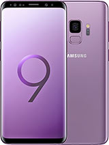 Galaxy S9 256GB with 4GB Ram