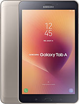 Galaxy Tab A 8.0 (2017 Wi-Fi) 16GB with 2GB Ram