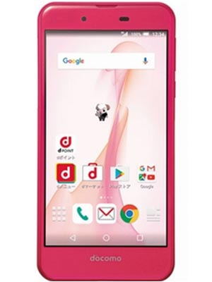 Aquos Ever SH-02J 16GB with 2GB Ram